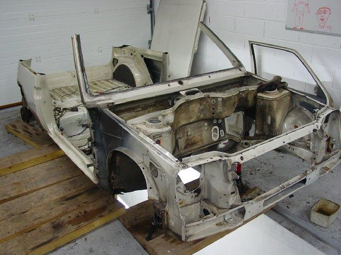 Resto / prepa de ma Super 5 GT Turbo AO - Page 2 DSC02152