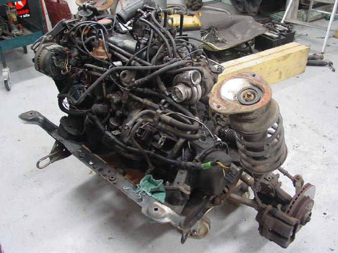 Resto / prepa de ma Super 5 GT Turbo AO - Page 2 DSC02154