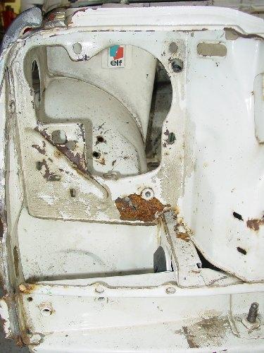 Resto / prepa de ma Super 5 GT Turbo AO - Page 2 DSC02590