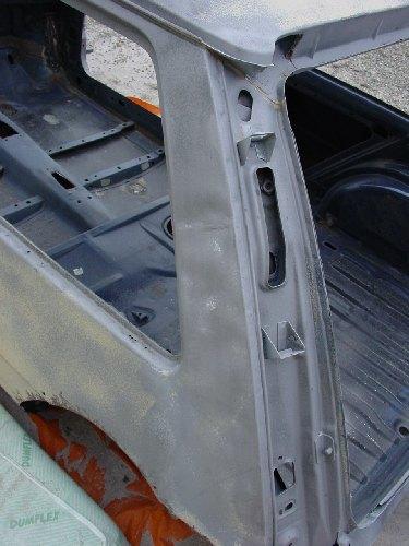 Resto / prepa de ma Super 5 GT Turbo AO - Page 2 DSC02420