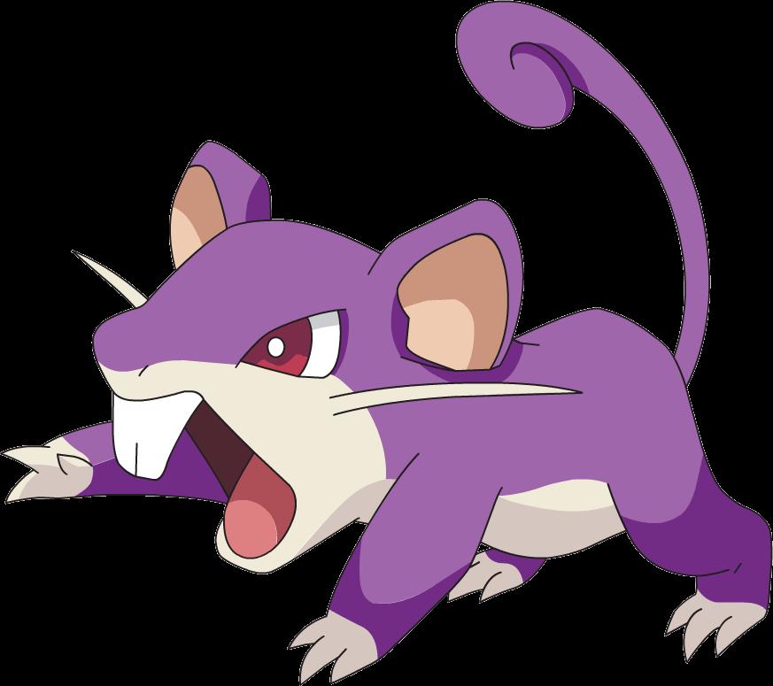 Pokemon Go Pokemon-Go-Rattfratz