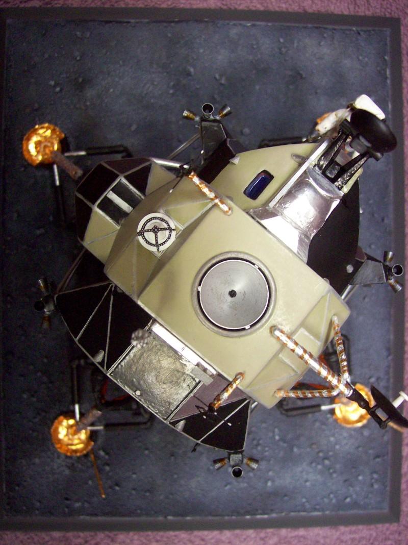 apollo - apollo docking target Nw068p11