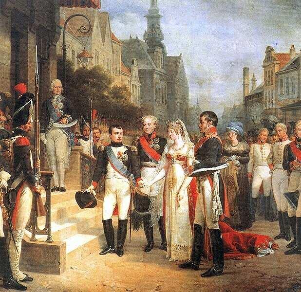 Napoleon Bonaparta To065dg8312