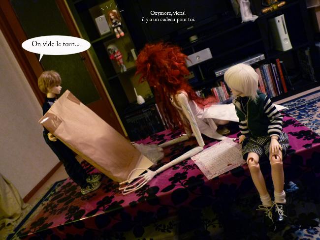 Chaîne Céleste 2010 n°1 [Galerie] - Page 2 06