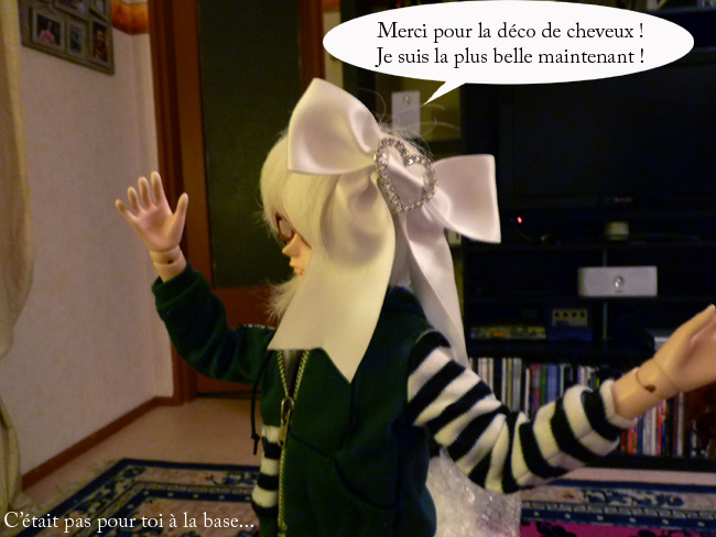 Chaîne Céleste 2010 n°1 [Galerie] - Page 2 11