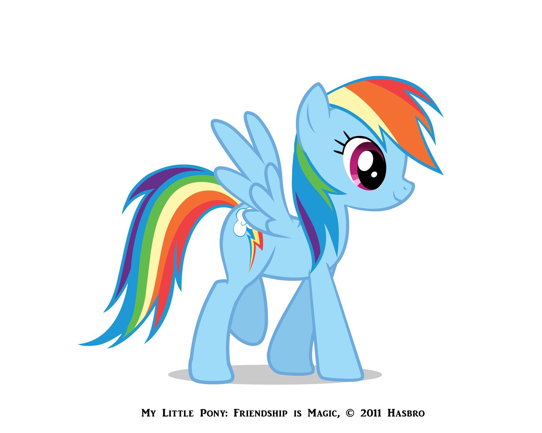 ♥مدۉڹتے♥ - صفحة 3 Rainbowdashreference