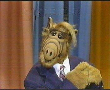 Альф/Alf ..... 14