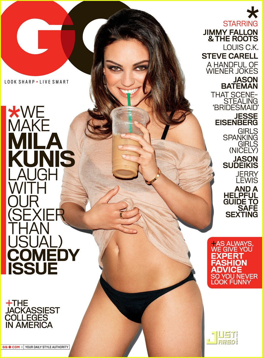 The United States of the Solar System: A.D. 2133 (Book One) - Page 36 Mila-kunis-covers-gq-august-2011-mila-kunis-photo