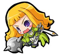 Mai-Otome Elimination Game: The Greatest Otome ROUND 7 Thu_haruka_2