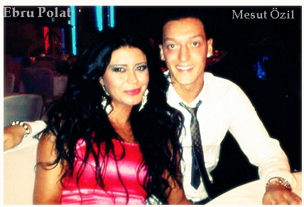Mesut Ozil discussion - Page 5 Ebru-polat-wedding