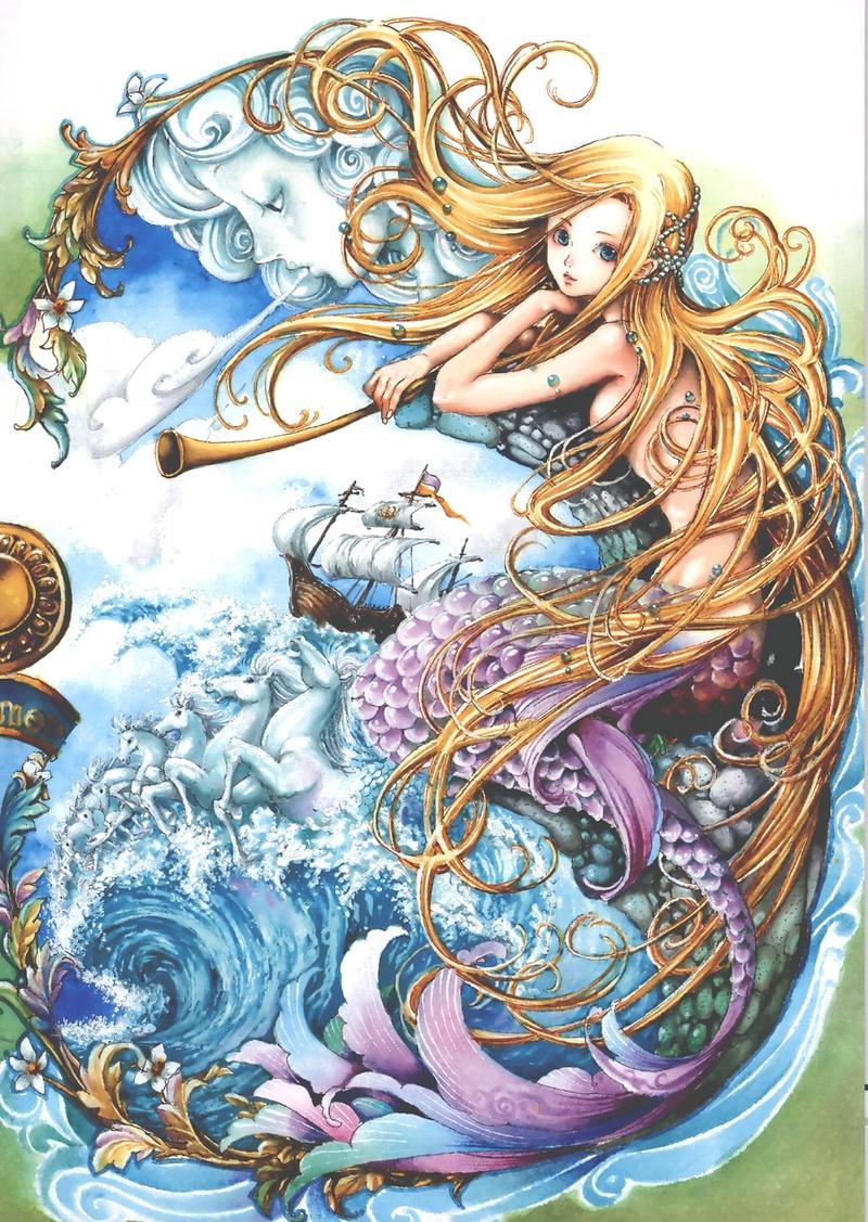 ~Under the Sea~ Mermaid%202