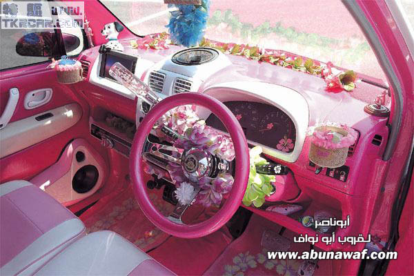 صور سيارات بنوتات Bannaty02