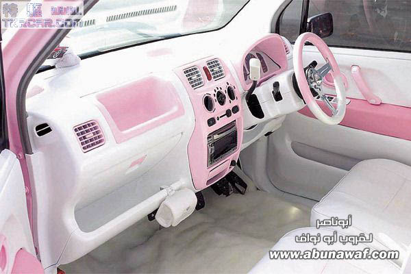 صور سيارات بنوتات Bannaty03