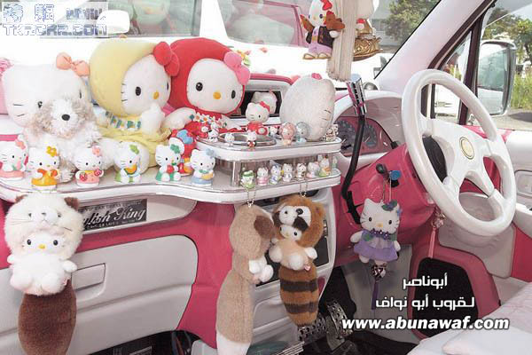 صور سيارات بنوتات Bannaty04