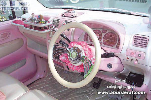 صور سيارات بنوتات Bannaty05