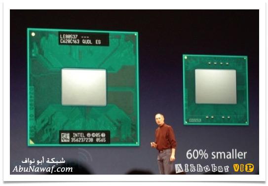 تقرير- أنحف لاب توب بالعالم Apple MacBook Air MacBookAir10