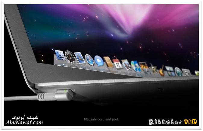 تقرير- أنحف لاب توب بالعالم Apple MacBook Air MacBookAir14