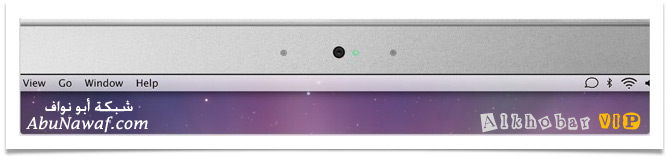 تقرير- أنحف لاب توب بالعالم Apple MacBook Air MacBookAir15
