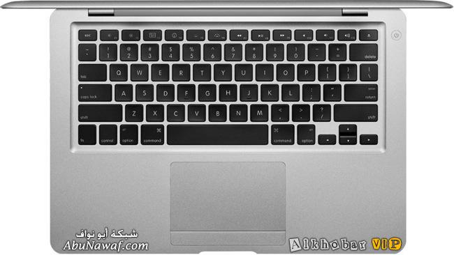 تقرير- أنحف لاب توب بالعالم Apple MacBook Air MacBookAir30