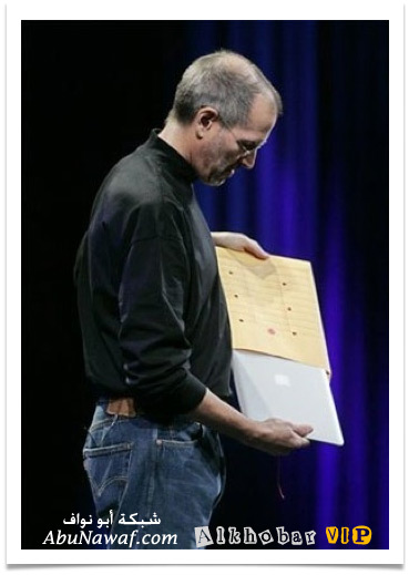 تقرير- أنحف لاب توب بالعالم Apple MacBook Air MacBookAir7