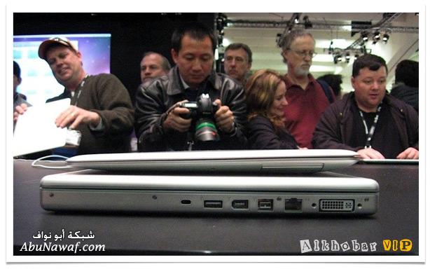 تقرير- أنحف لاب توب بالعالم Apple MacBook Air MacBookAir34