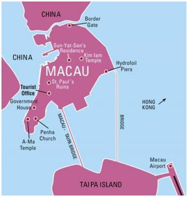 مــكاو Macau48