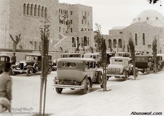 صور قديمة Cars-Old