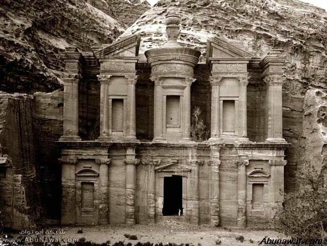 صور قديمة Petra-001
