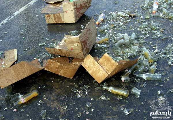 حادث سيارة عند الهنود ما صدقوا هجووووم W2