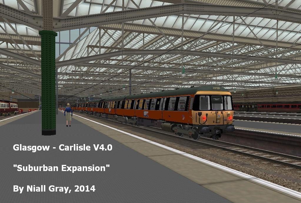 Glasgow-Carlisle V4 - Page 5 GlasCar4Pic