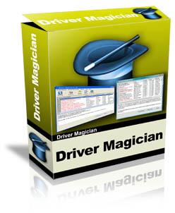 حصريآ اخر اصدار من برنامج Driver Magician 3.4 لحفظ وتحديث تعريفات جهازك 0