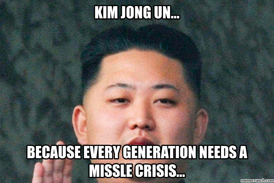 Kim Jong Un Jokes Image