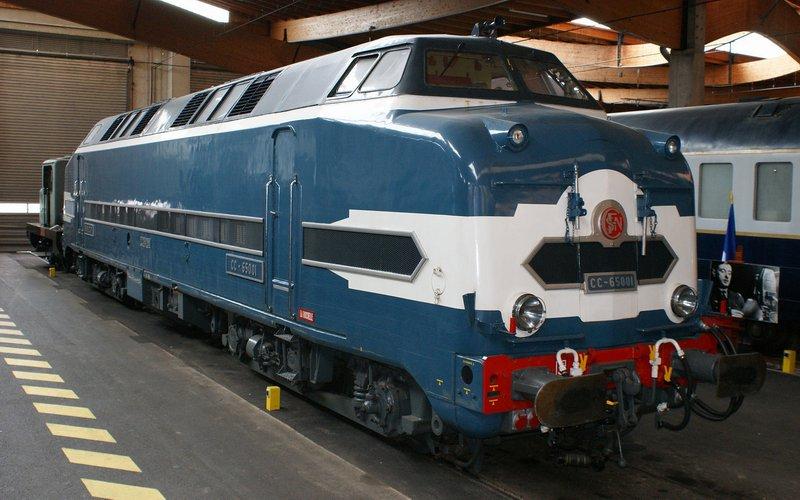 6 c du mois : Les six compagnons et les pirates du rail Cc65001