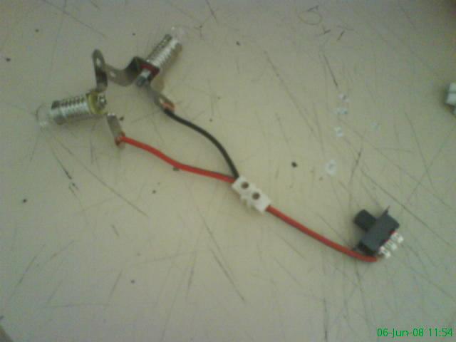 mxus - Kit Mxus 24V250W con batería de  36V Fotos-coche-006