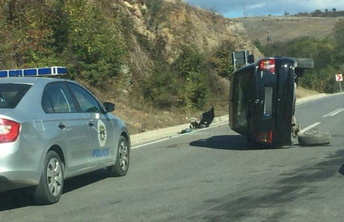Lajme Ditore:Tre të vdekur në aksident trafiku në Duhël Auto_aksidenti1537967889-696x449