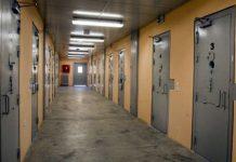 (Lajm Ditorë) 38 vjeçari shqiptar vetëvaret në dhomën e burgut Burg-compressor-218x150