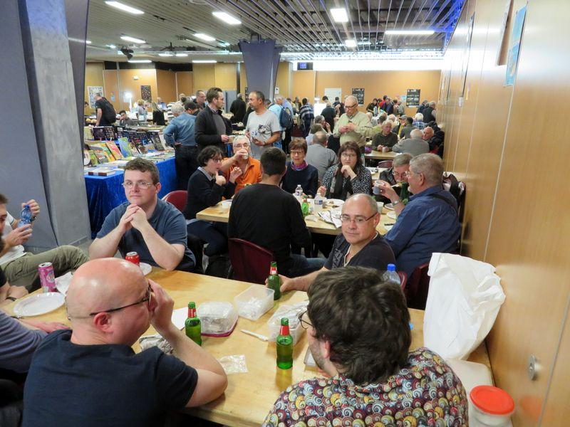 31ème Rencontres Internationales du Coquillage 9 & 10 Mars 2019 - Page 5 Img_2584