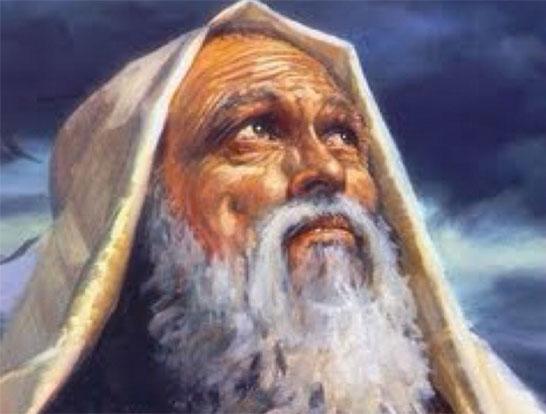 LA HISTORIA HUMANA JAMAS CONTADA Y QUE JAMAS LE CONTARAN... CAPITULO III Abraham-isaac-jacob
