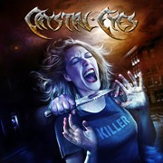 CRYSTAL EYES - Killer (2014) 10963