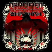 CRUCIFIED BARBARA - In The Red (2014) 11001