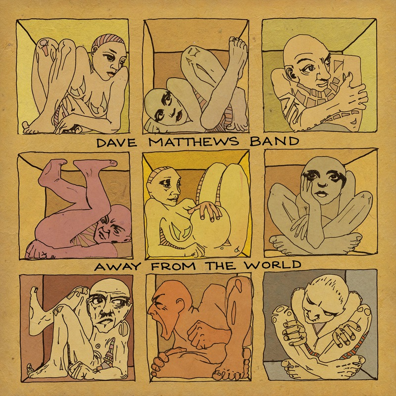 Strip - sličica dana - Page 2 Dave-Matthews-Band-Away-From-The-World-Album-Cover