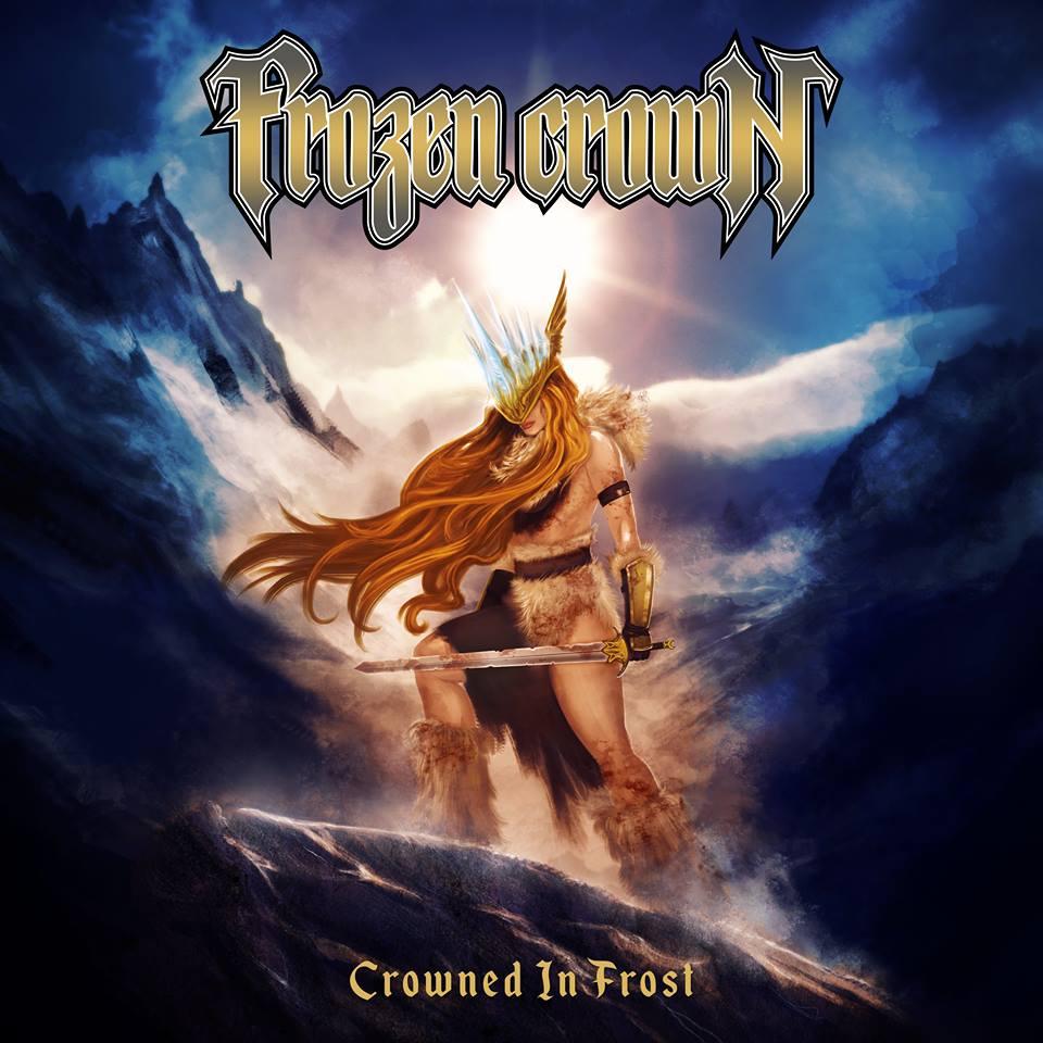 POWER METAL, EL MEJOR GENERO DENTRO DEL METAL - Página 12 Frozen-Crown-Crowned-In-Frost