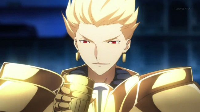 Gilgamesh-The King of Heroes  FZ911-00052-650x365