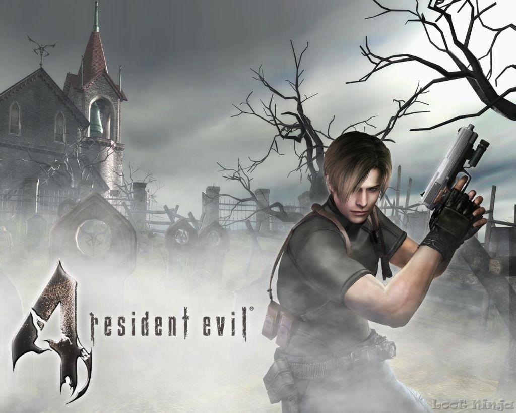 Contemos con imagenes. Resident_evil_4_leon_oyun_resimleri_posterleri_masast_duvar_katlar