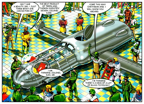 Dan Dare, Pilot of the Future Ddgates200711m