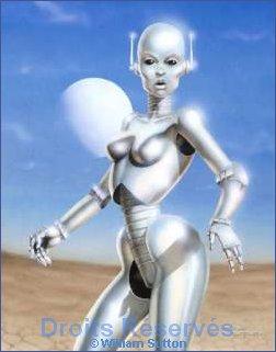 Les robots Fembotnew