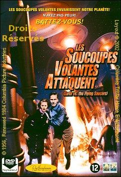 La «SF» au cinéma et en DVD - Page 2 Soucoupesmini