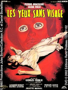 La «SF» au cinéma et en DVD Yeuxsans