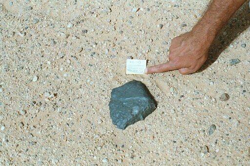 La plus belle météorite dans votre collection ? BB117-0001