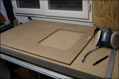 Table custom (avec insert defonceuse) en remplacement de celle de ma kity 419  1-0014778-1